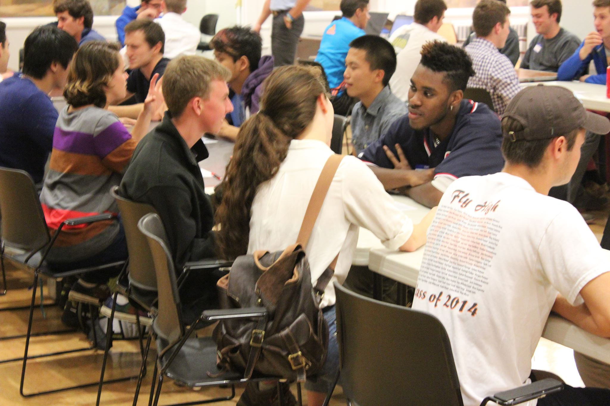 mentor speed dating dating in new orleans